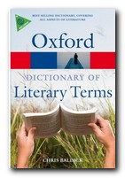 Specialist Dictionaries - Literary Terms