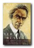 Bertrand Russell - biography