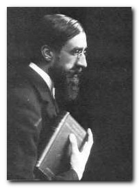 Lytton Strachey biography