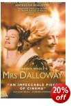 Mrs Dalloway - DVD