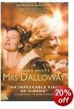 Mrs Dalloway - DVD