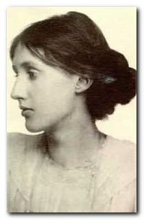 Virginia Woolf life and works