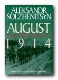 Russian novels - August 1914