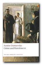 Russian novels - Crime and Punishment