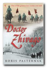 Russian novels - Doctor Zhivago