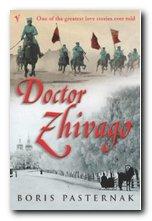 Russian novels - Doctor Zhivago