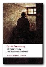 Russian novels - From the House of the Dead