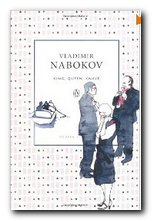 Russian novels - King,Queen,Knave