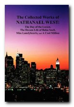 Neglected classics - Nathaniel West's novels