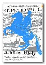 Russian novels - St Petersburg