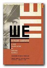Russian novels - We - Zamyatin