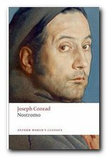 Joseph Conrad greatest works Nostromo
