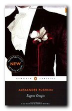 Russian novels - Eugene Onegin