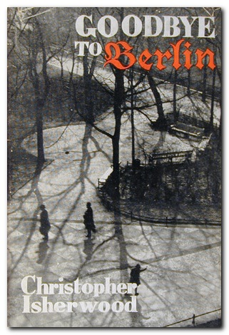 Goodbye to Berlin - first edition