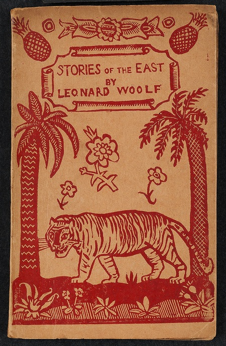 Stories of the East - first edition