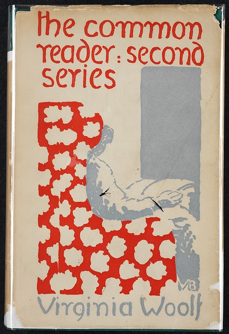 The Common Reader 2 - first edition
