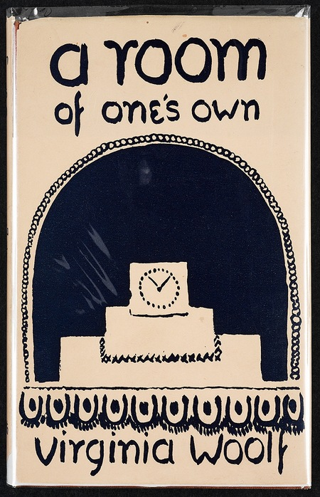 A Room of One's Own - first edition