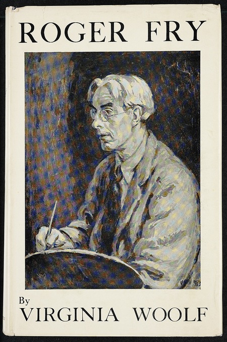 Roger Fry - first edition