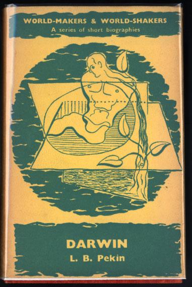 L.B.Perkin - Darwin - first edition