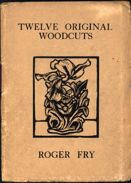 Roger Fry - Twelve Original Woodcuts - first edition