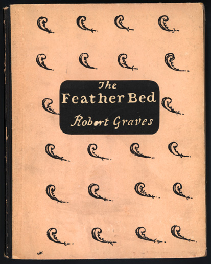 The Feather Bed - first edition