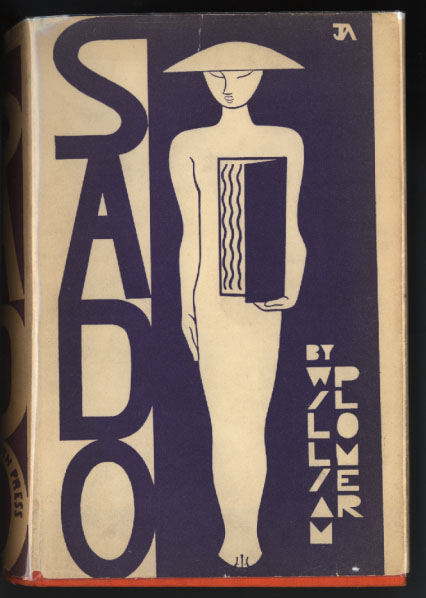 Sado - first edition