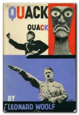 Quack! Quack! - first edition