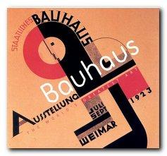 Bauhaus 1919-1933