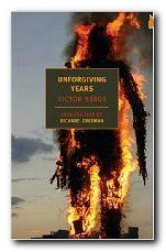 Victor Serge an introduction - Unforgiving Years