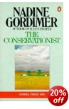 Nadine Gordimer -The Conservationist