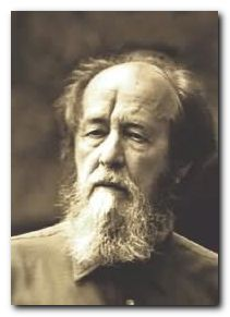 Alexander Solzhenitsyn greatest works