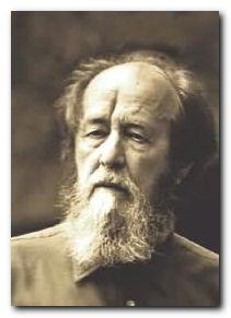 Alexander Solzhenitsyn greatest works