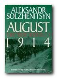 Alexander Solzhenitsyn greatest works - August 1914