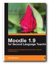 Moodle 1.9 for Language Teaching