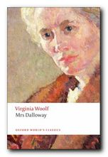 Virginia Woolf greatest works Mrs Dalloway