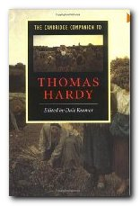 The Cambridge Companion to Thomas Hardy