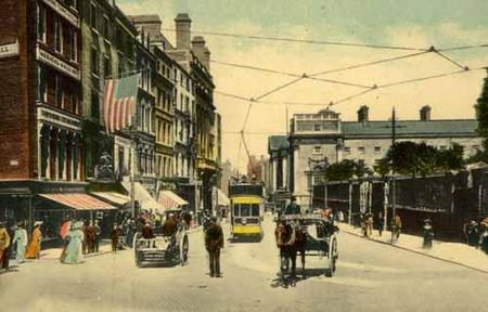 Dublin 1915