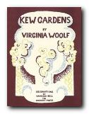 Virginia Woolf greatest works Kew Gardens