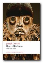 Joseph Conrad greatest works Heart of Darkness