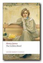 Henry James The Golden Bowl