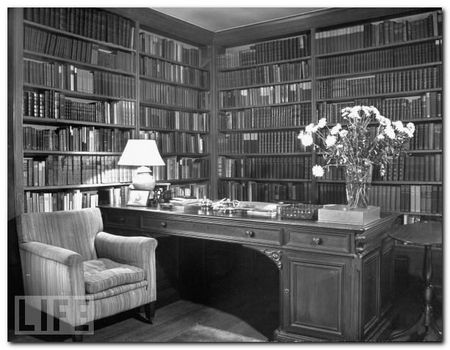 Henry James's Study