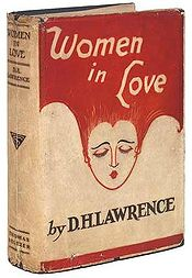 Women in Love - first edition