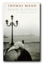 The novella - Death in Venice