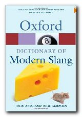 Dictionary of Modern Slang