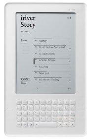 iRiver eBook reader