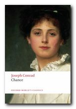 Joseph Conrad greatest works Chance