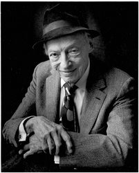 Saul Bellow chronology