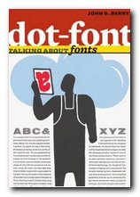 dot-font: talking about fonts
