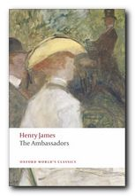 Henry James The Ambassadors