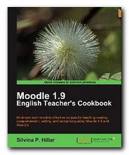 Moodle English Teacher Cookbook